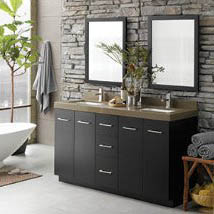 Tile Selection Tips For A Bathroom And Kitchen Remodel